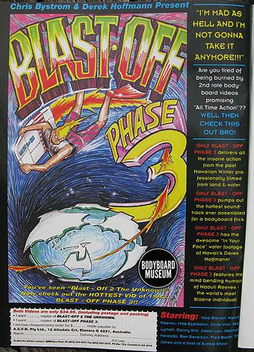 Blast Off Phaze 3