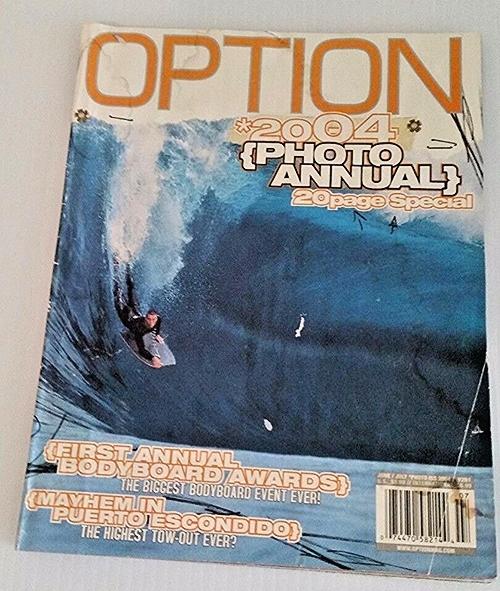option 2004